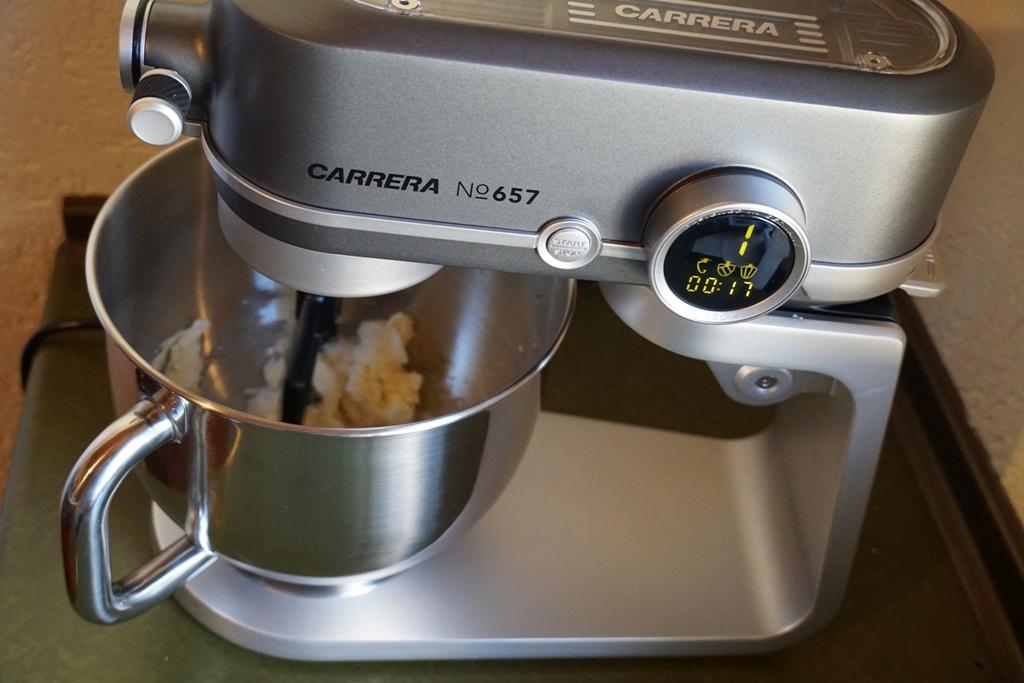 Werbung testbericht der carrera küchenmaschine no küchensachen